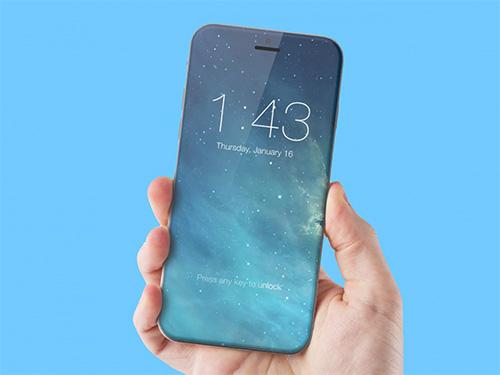"quen iphone 7 di, day la 9 ly do iphone 2017 se ""thoi bay"" tat ca moi nguoi - 2"