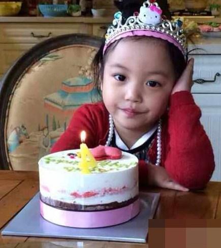 "nhan sac cang lon cang xinh cua cong chua ""thang tu"" nha trieu vy - 7"