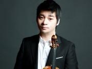 """Làng sao - """"Thiên tài violin"""" Kwon Hyuk Joo bất ngờ đột tử trên xe taxi không rõ lý do"""