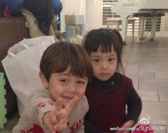 "nhan sac cang lon cang xinh cua cong chua ""thang tu"" nha trieu vy - 8"