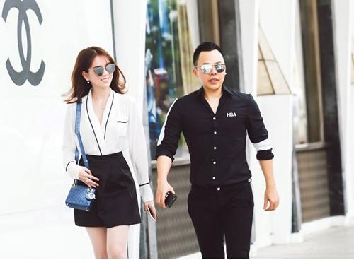 ngoc trinh hao huc tham du chung ket hoa hau han quoc 2016 - 4