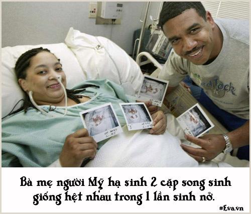 """nhung chuyen sinh no dac biet khong ai co the """"dung hang"""" - 9"""