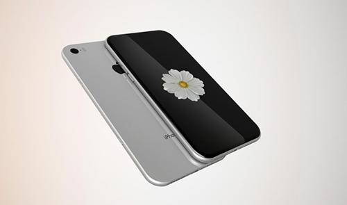 iphone 8 man hinh 4k, kich thuoc sieu mong - 11