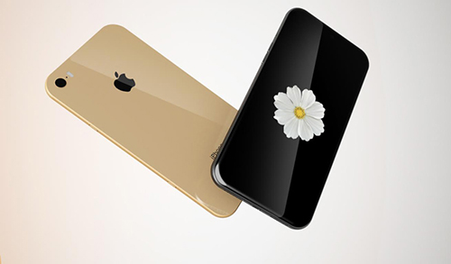 iphone 8 man hinh 4k, kich thuoc sieu mong - 12