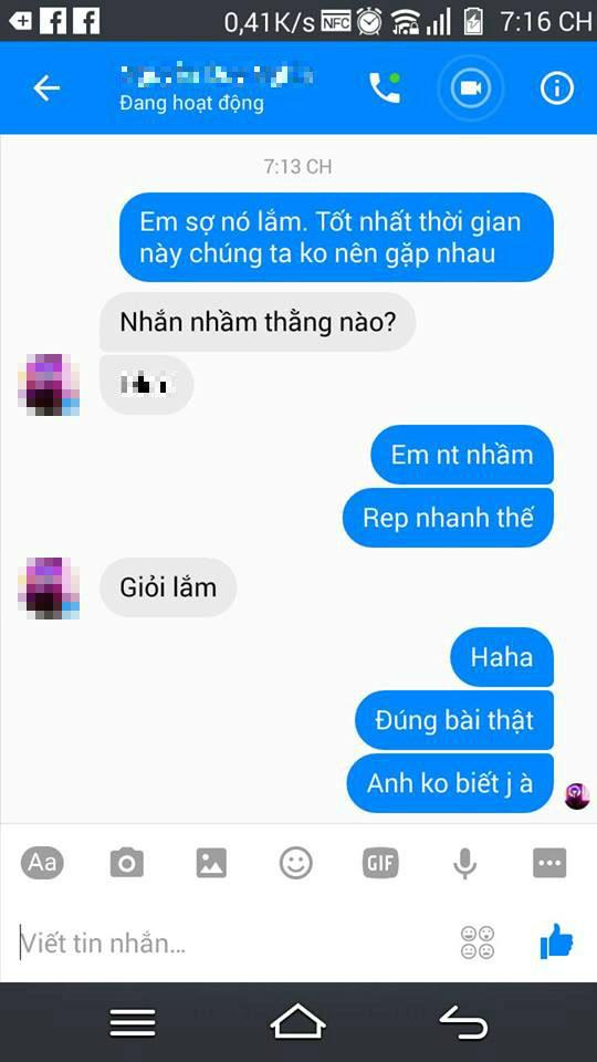 "trao luu hot nhat fb, thu long bang tin nhan ""em so chong biet lam"" - 7"