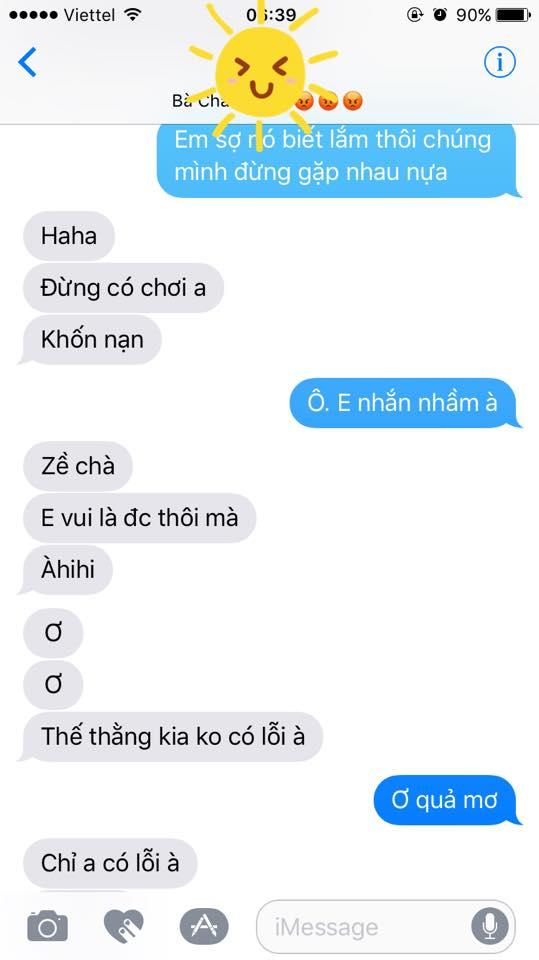 "trao luu hot nhat fb, thu long bang tin nhan ""em so chong biet lam"" - 6"