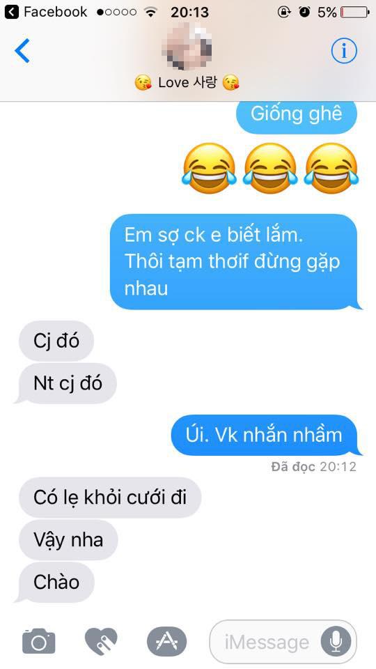 "trao luu hot nhat fb, thu long bang tin nhan ""em so chong biet lam"" - 8"