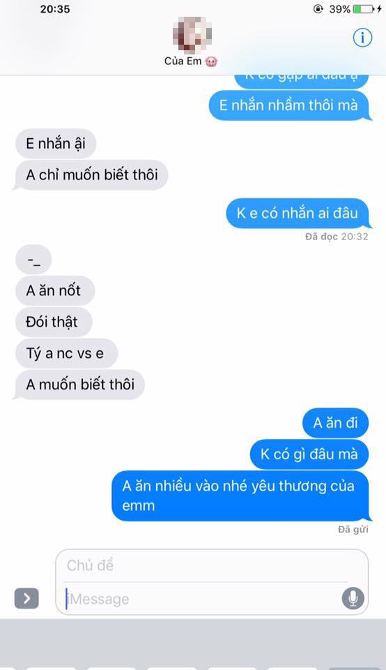 "trao luu hot nhat fb, thu long bang tin nhan ""em so chong biet lam"" - 9"