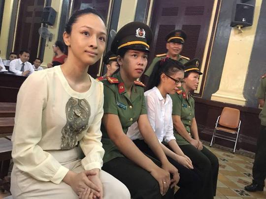 dieu tra lai toan bo loi khai cua hoa hau phuong nga - 2