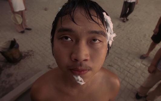 """bi kich dan sao """"tuyet dinh kungfu"""": nguoi benh tat, ke khong co nha de o - 3"""