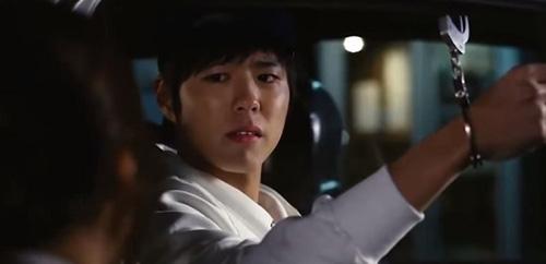 "park bo gum: ""thanh guom bau"" cua man anh xu kim chi - 1"