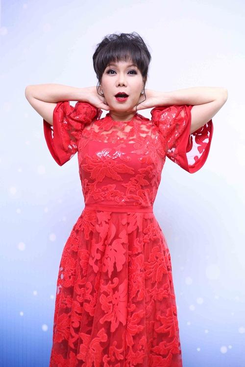 buoc nhay ngan can: dam vinh hung chia se ky niem lan dau hen ho o... ong cong - 2