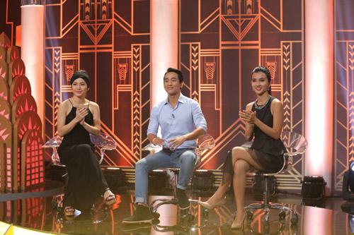 """ky tai thach dau: hua vi van am chi tran thanh """"mac benh"""" vi hari won - 1"""