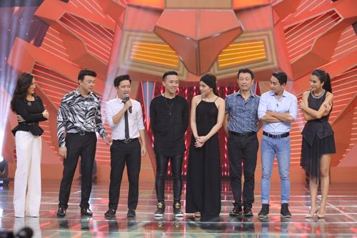"""ky tai thach dau: hua vi van am chi tran thanh """"mac benh"""" vi hari won - 8"""
