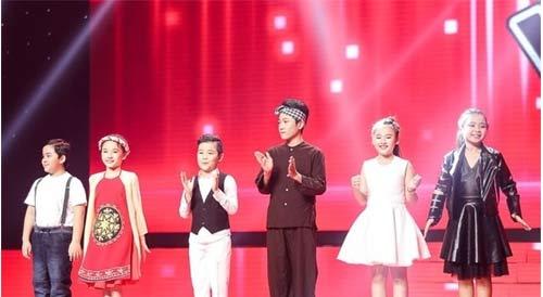 """tv show: viet huong muon lam """"thiep"""" cua mr dam; truong giang """"tranh thu"""" ninh nha phuong - 8"""