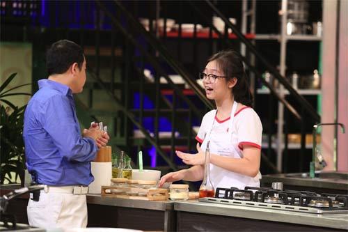 """tv show: viet huong muon lam """"thiep"""" cua mr dam; truong giang """"tranh thu"""" ninh nha phuong - 17"""