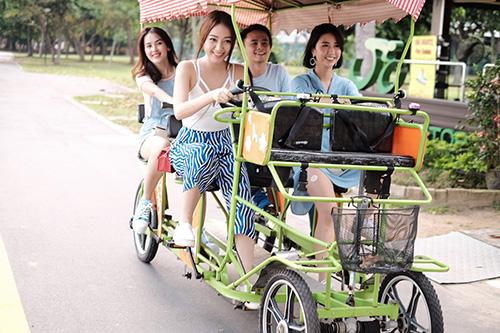 vo chong tu vi - van anh nhi nhanh kham pha singapore - 4