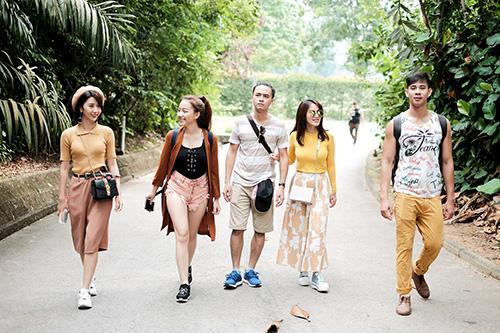vo chong tu vi - van anh nhi nhanh kham pha singapore - 8