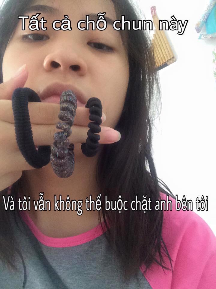 """bo anh hot nhat mxh: co gai co """"tat ca"""" van khong giu duoc nguoi yeu! - 1"""