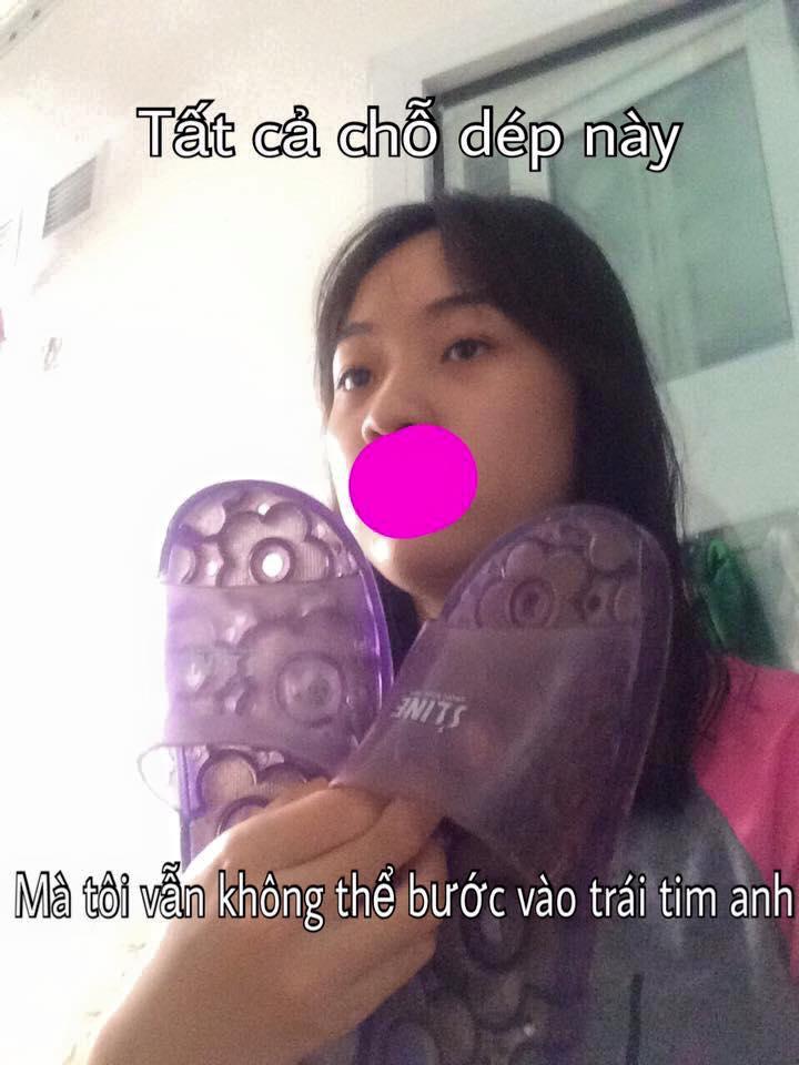 """bo anh hot nhat mxh: co gai co """"tat ca"""" van khong giu duoc nguoi yeu! - 6"""
