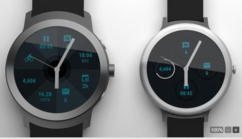google se phat hanh 2 smartwatch vao dau nam 2017 - 2