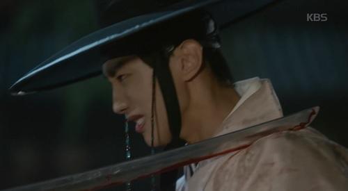 may hoa anh trang tap cuoi: park bo gum - kim yoo jung tra gia dat vi hanh phuc - 10
