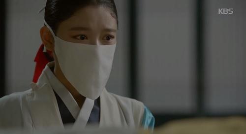 may hoa anh trang tap cuoi: park bo gum - kim yoo jung tra gia dat vi hanh phuc - 4