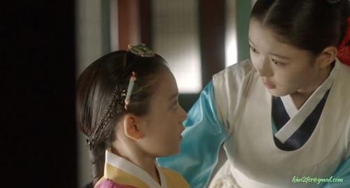 may hoa anh trang tap cuoi: park bo gum - kim yoo jung tra gia dat vi hanh phuc - 8