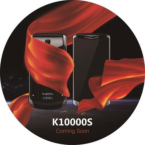 outkitel ra mat k10000s: chiec smartphone thiet ke mong hon voi pin 10.000mah - 1