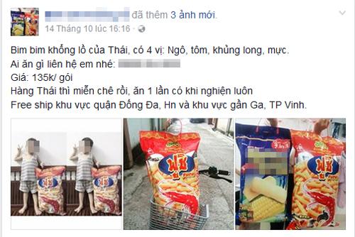 "gioi tre viet phat cuong voi bim bim ""khong lo"" to bang nua nguoi lon - 1"