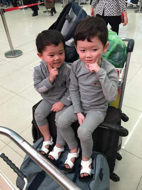 hai be trai ngoi xep tien gui 'chu phan anh' ung ho mien trung gay sot cong dong mang - 10