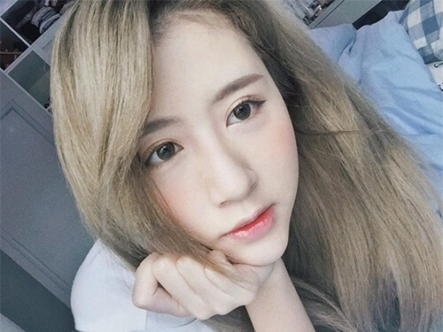 nhung goi y ve mau toc an tuong cua hotgirl viet cho cac nang - 1