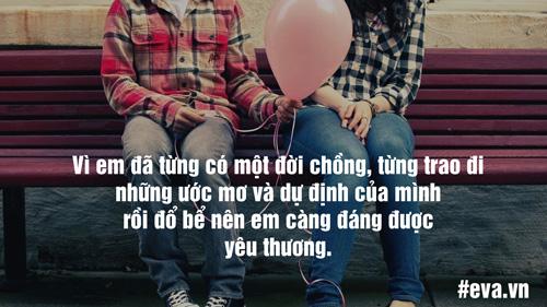 vi em tung co mot doi chong nen em cang dang duoc yeu thuong - 3