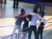 Tin tức - Chính thức cấm bay đối với hai hành khách đánh nữ nhân viên hàng không