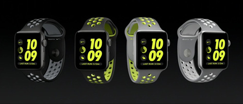 apple watch phien ban nike+ ra mat ngay 28/10 - 1