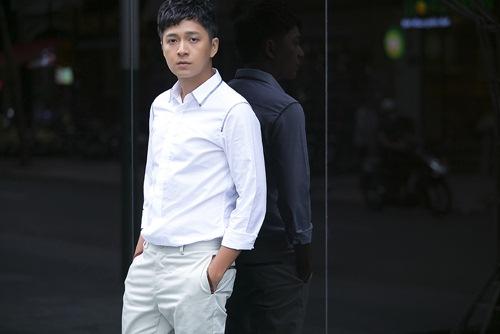 """ngo kien huy: """"khung"""" - quay tren san khau, tram lang o doi thuong - 3"""
