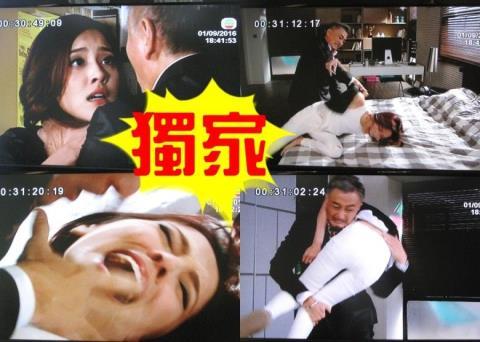 """ngoi sao 24/7: troi lanh, nguoi dep xu han van chang chiu """"mac kin"""" - 6"""