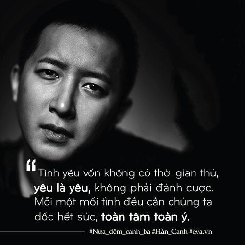 """""""nua dem canh ba"""" nghe cuu nam than tuong hallyu tam su chuyen doi - 5"""