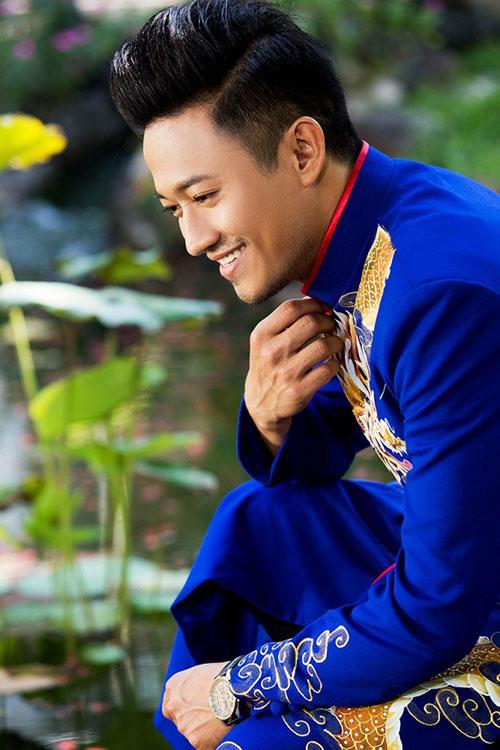 "quy binh: ""toi mong le phuong luon hanh phuc"" - 3"