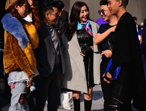 hoang ku chat lu den tung centimet di xem seoul fashion week 2016 - 14