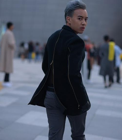 hoang ku chat lu den tung centimet di xem seoul fashion week 2016 - 12