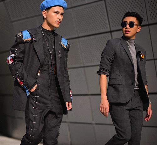 hoang ku chat lu den tung centimet di xem seoul fashion week 2016 - 6