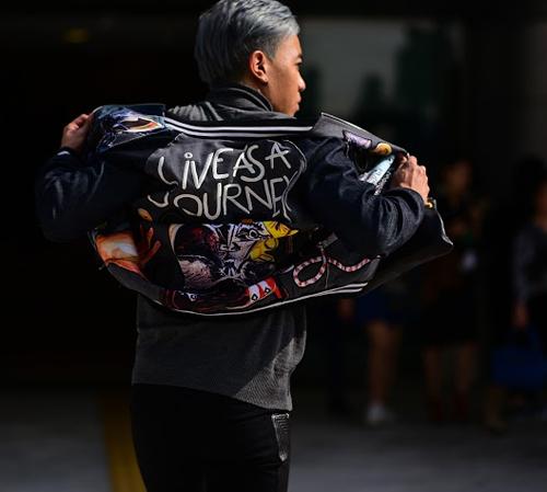 hoang ku chat lu den tung centimet di xem seoul fashion week 2016 - 9