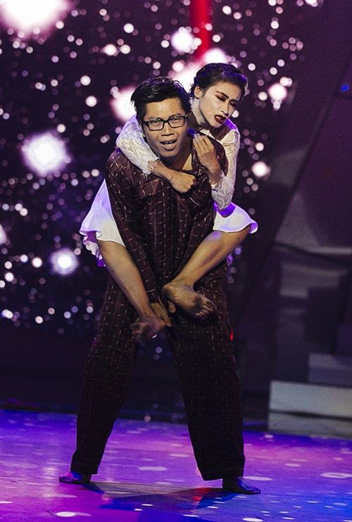 buoc nhay ngan can: hari won khang dinh hien gio khong dung tien cua ban trai - 7