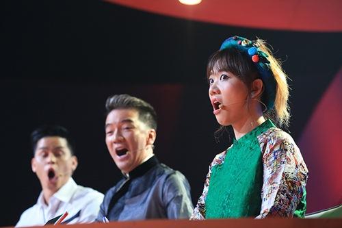 buoc nhay ngan can: hari won khang dinh hien gio khong dung tien cua ban trai - 8