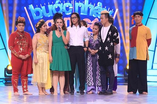buoc nhay ngan can: hari won khang dinh hien gio khong dung tien cua ban trai - 17