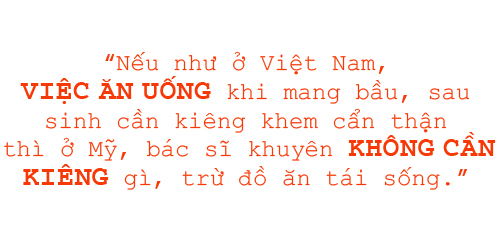 mang thai, me viet duoc chong chieu het muc, khong mot lan phai giat quan ao - 4