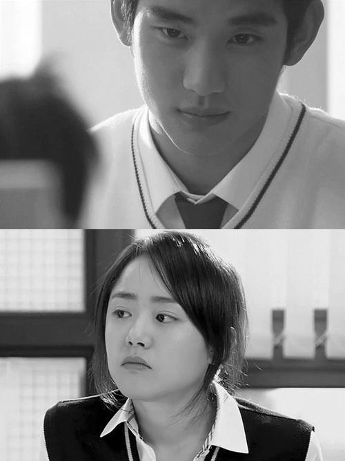 """moon geun young va chuyen tinh """"co duyen vo phan"""" nhat man anh han - 3"""