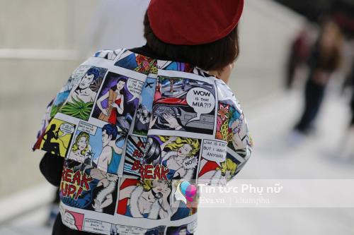 man nhan vi tin do thoi trang khoe sac tai seoul fashion week - 4