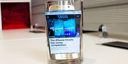 """8 tin don ve galaxy s8, mot trong cac smartphone """"nong"""" nhat nam 2017 - 7"""